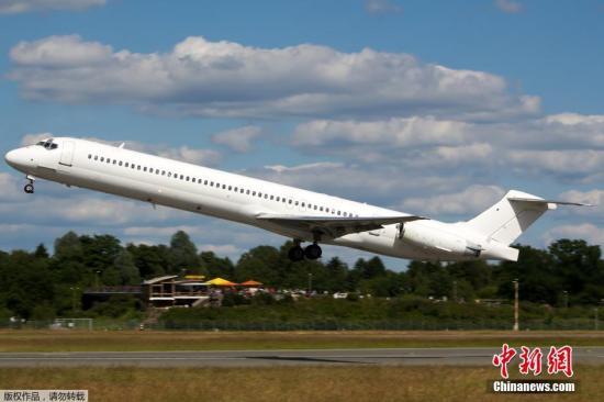 阿航客机或因沙尘暴坠毁 全球民航7天内3起空难