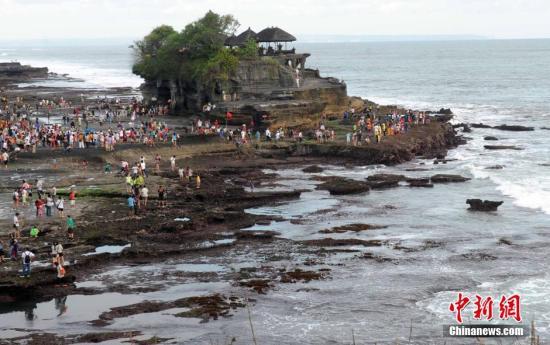 资料图:印尼巴厘岛 刘可耕 摄