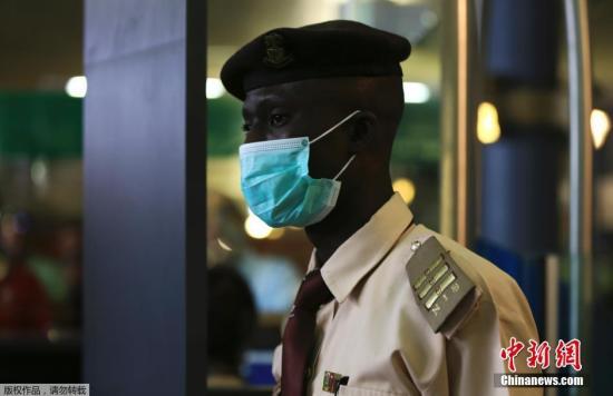 研究称此轮埃博拉疫情源头或是一名2岁已故婴儿