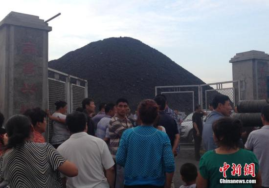 黑龙江鸡西回应小煤矿安全管理混乱:将铁腕处置