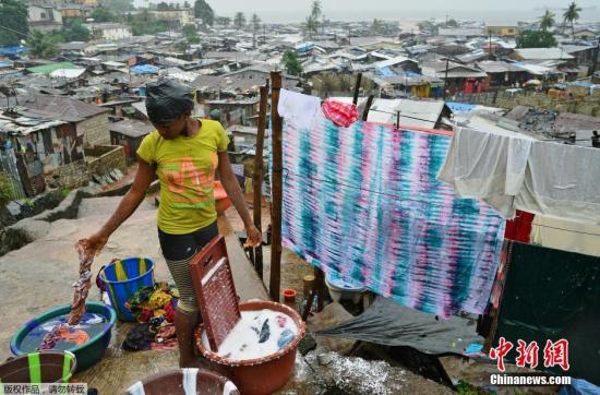 """世卫组织:埃博拉病毒严重程度可能遭""""低估"""""""