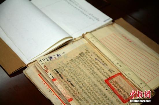 手机版时时彩投注网:探访浙江细菌战受害者:烂脚70余年终于老有所依