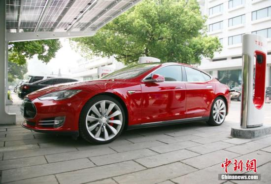 Tesla lowers car prices by 26% to woo buyers