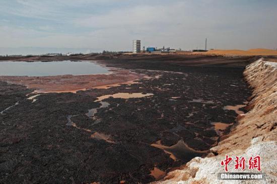 环保部要求追究排污第三方责任 并列入失信名单