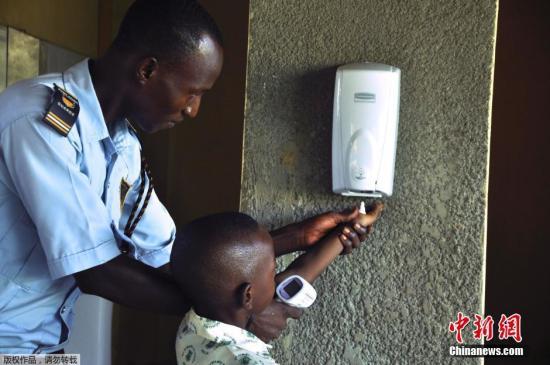 美媒:国际社会应对埃博拉疫情所犯的五大错误