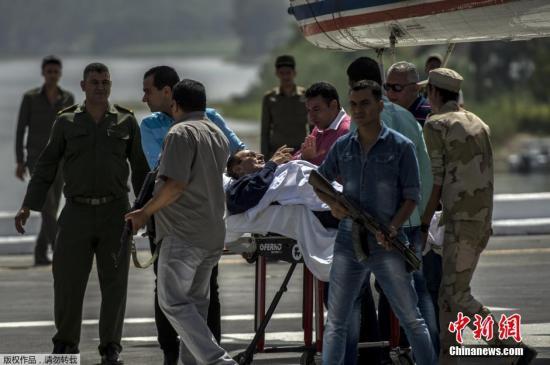 埃及法院判决穆巴拉克无罪 涉谋杀示威者案不成立