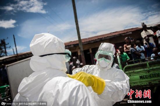 新加坡因埃博拉疫情对西非三国公民实施签证制度