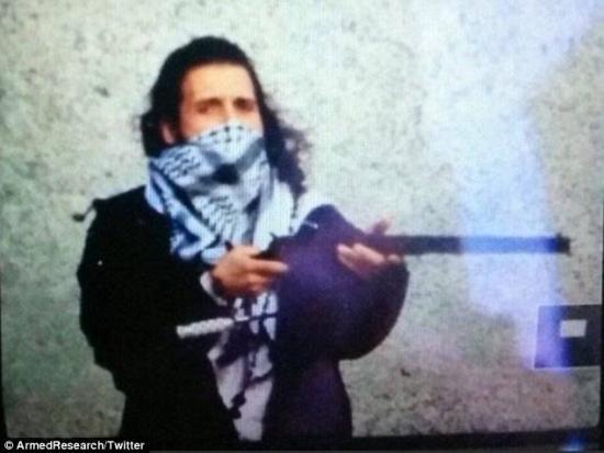 加枪击案加剧民众担忧:美国盟友成恐袭目标?