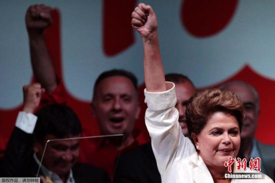 巴西最高法院暂停弹劾程序 罗塞夫胜算仍大