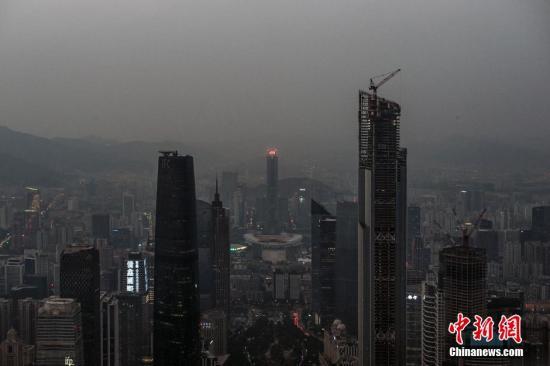 2017广州一手住宅成交减少三成 今年将增租赁用地