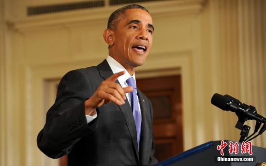 奥巴马开始筹建总统图书馆 三城市争取落户