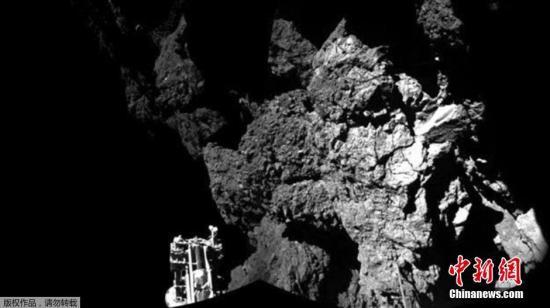 欧航局:数据显示地球水来自于彗星理论受质疑