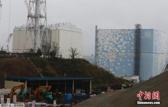 日本东电拟报废福岛二核所有反应堆 完成或逾40年