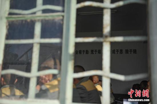 材料图。a target='_blank' href='http://www.chinanews.com/'中新社/a收 刘冉阳 摄