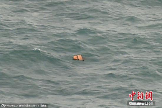 亚航失联客机残骸已找到 搜救队将进一步调查