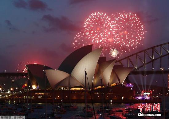 澳统计局数据:超半数非永久移民住在悉尼和墨尔本