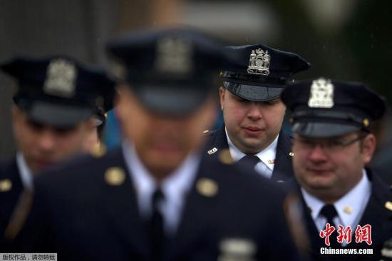 纽约犯罪率又创新低 继续保持全美最安全大城市