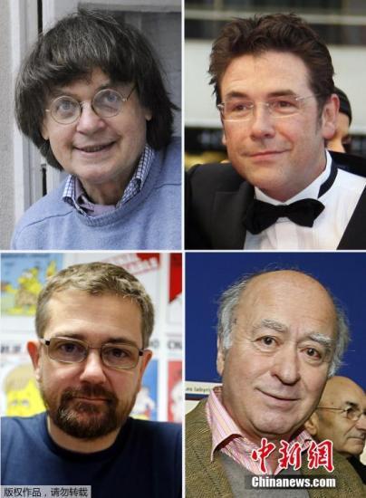 """国际社会强烈谴责法国恐袭 欧洲成""""标靶""""引警惕"""