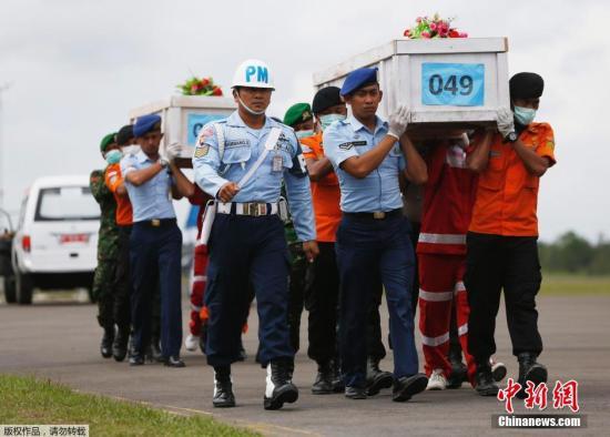 亚航客机失事前或由副驾驶操控 电脑系统疑故障