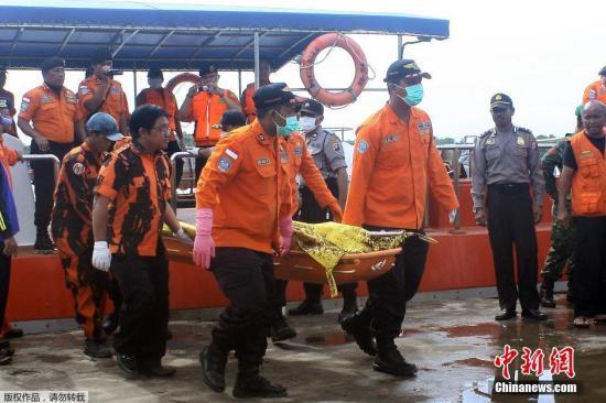 亚航客机坠毁前曾急速爬升 分析称与法航447相似