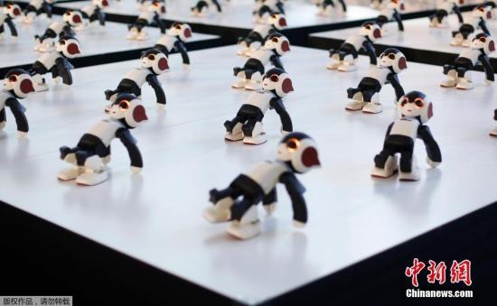 世界顶级AI和机器人公司吁联合国禁止致命自主武器