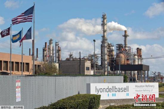 """美国跻身石油净出口国 俄罗斯:石油走私""""强盗"""""""