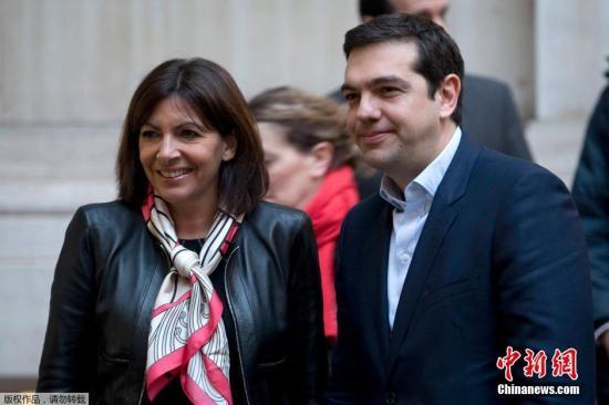 外媒:债务协议难达 希腊可能在数周内耗尽现金