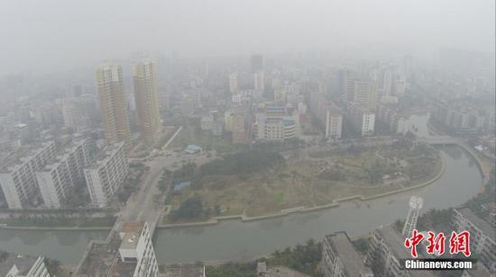 如何保证污染源普查数据真...