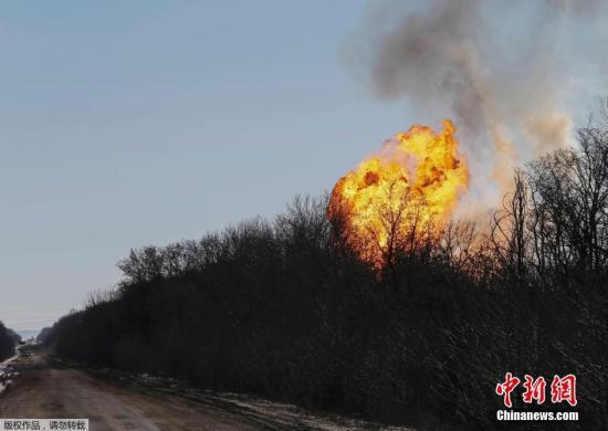俄高官称向基辅提供致命性武器将破坏明斯克协议