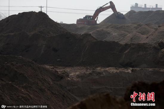 官方:严控城市摊大饼蔓延 严守18.65亿亩耕地红线