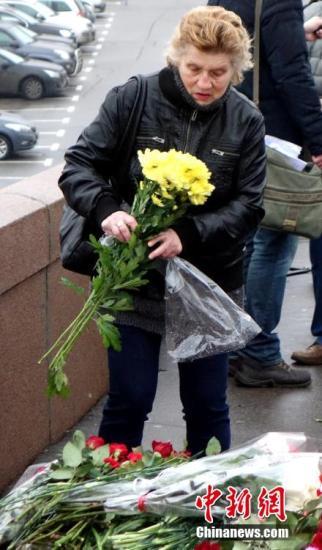 俄前副总理遇害时女伴曝光 为乌克兰90后模特