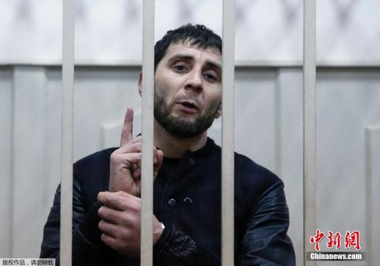 俄反对派领袖友人质疑暗杀事件系极端分子所为