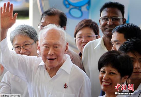 新加坡城市治理:火鸡如何变成天堂鸟