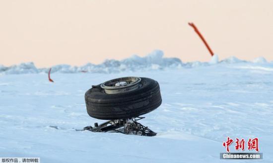 輪子掉了!加拿大航空一客機因輪子脫落緊急降落