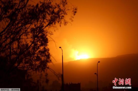 """也门局势持续动荡 """"基地""""组织坐收渔翁之利"""