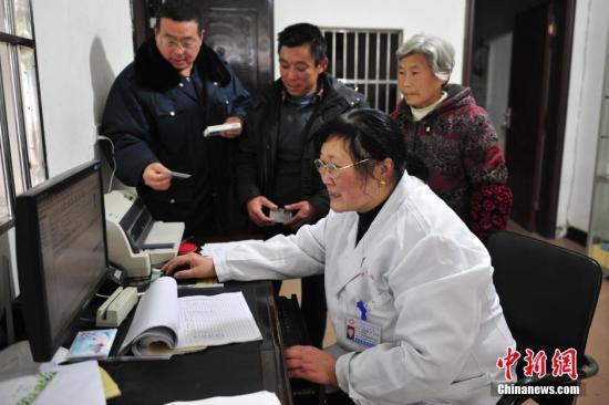 人社部:确保9月底前实现跨省异地就医直接结算