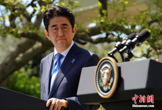 日媒:日本内阁府副大臣辞职_朝野政党国会攻防激化