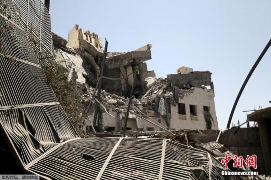 消息称也门前总统萨利赫身亡 尚未获官方证实