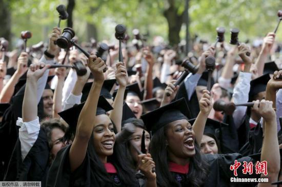 侨报网:美国大学毕业前,这些事你应该要尝试!