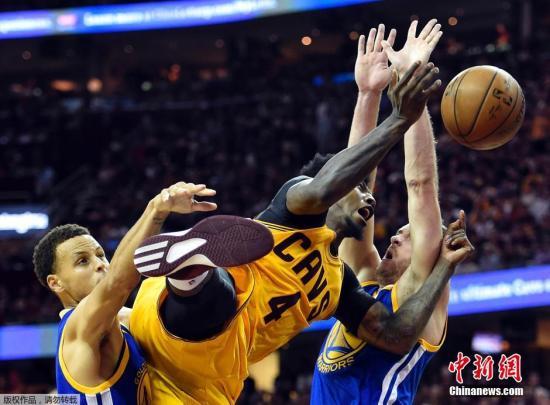 NBA:香珀特拒绝火箭队提出的合同 另寻下