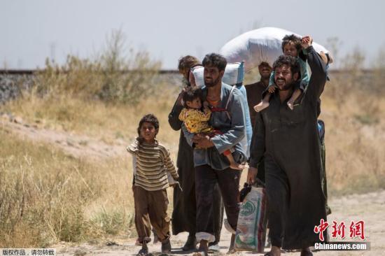 """阿萨德:欧洲难民危机源于""""支持在叙恐怖分子"""""""