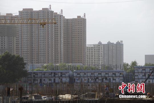 资料图 <a target='_blank' href='http://www.chinanews.com/'>中新社</a>发 张云 摄