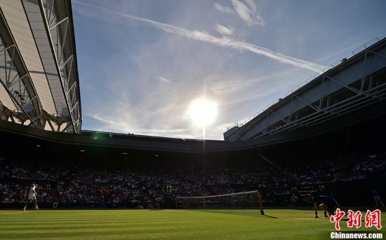 Wimbledon pledges prize money to players despite tournament cancellation