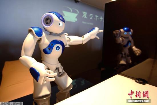 机器人能考上大学吗?人工智能英语成绩达到东大标准!