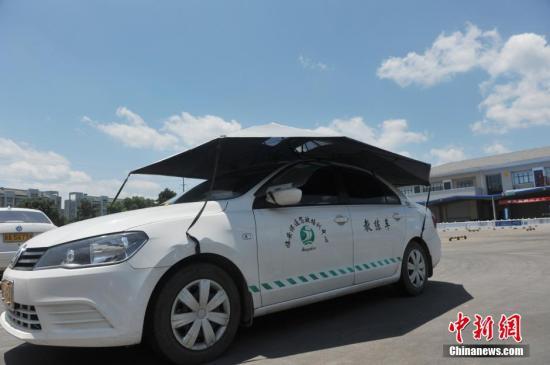 官方就驾校管理规定征意见 提多条教学人员聘用条件