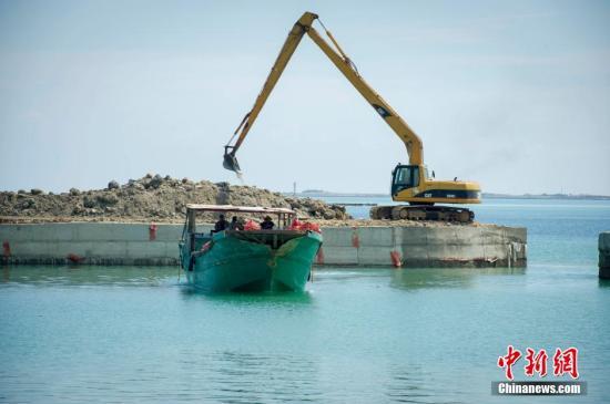 国家海洋局:今年原则上不再审批一般性填海项目
