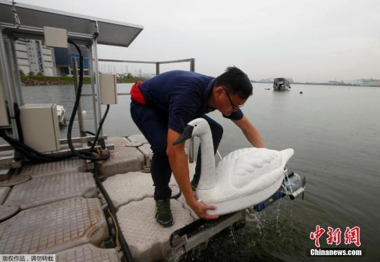 未雨绸缪以水为先 新加坡化解水危机启示录