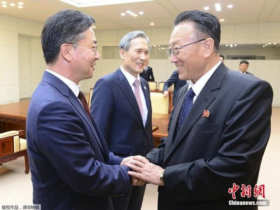 韩政府对朝鲜劳动党中央书记金养建去世致哀