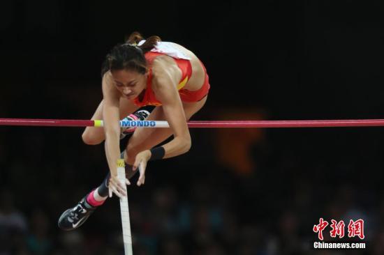 中国男子接力被取消亚锦赛金牌