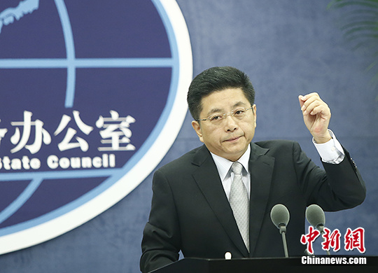 資料圖:馬曉光 <a target='_blank' href='http://big5.chinaso.com/big5/www.chinanews.com/'>中新社發 張浩 攝